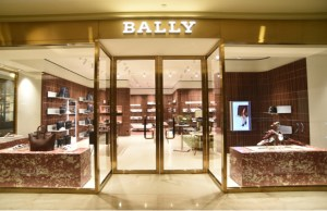 Bally-Reliance Brands joint-venture launches its first flagship store in India