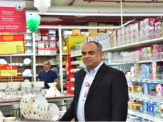SPAR Hypermarket launches its 18th store in India in an innovative format