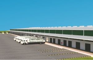 Safexpress launches 32nd ultra-modern Logistics Park in Hyderabad