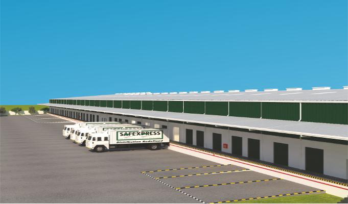 Safexpress launches 32nd ultra-modern Logistics Park in Hyderabad