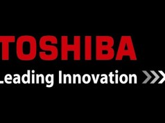 Toshiba announces US $8.7 bn net loss in 2016