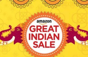 Amazon kicks off festive season with Great Indian Sale starting tomorrow
