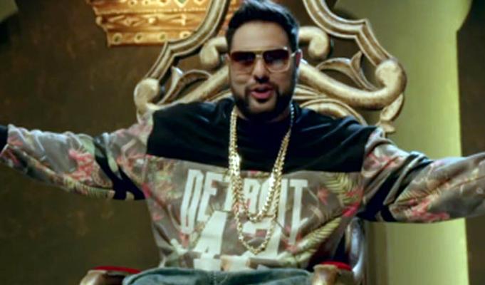Rap artist Badshah to launch high street clothing line, Badfit
