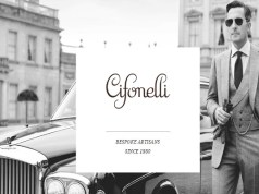 Fine tailoring brand from Paris, Cifonelli, to enter India
