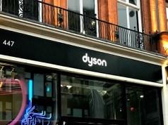 Dyson International's FDI proposal gets DIPP nod