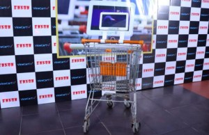 Enkon launches shopping cart with ad screens, Viewcart