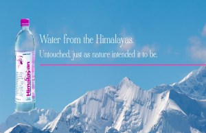 Tata Global Beverages to launch Himalayan mineral water in US