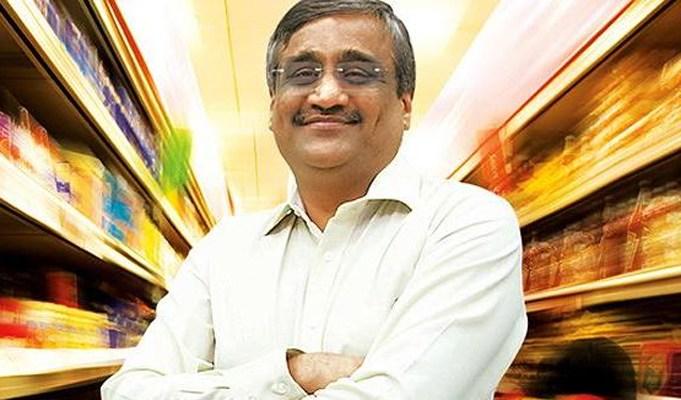Future Enterprises reports Q1 net loss at Rs 45.46 crore