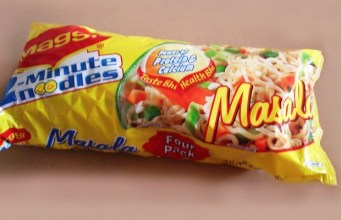 Nestle ties up with Amazon for new range of Maggi noodles