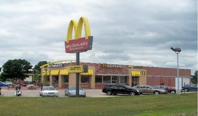 McDonald's skips licensee board meet