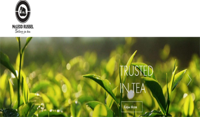 McLeod Russel looks at entering packet tea segment