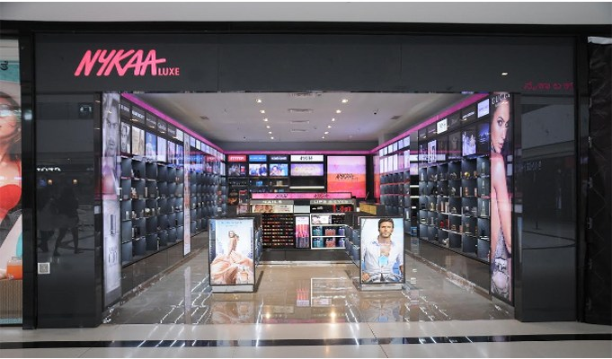 The Business of Beauty: Falguni Nayar on why Nykaa is a leader in Omnichannel retailing