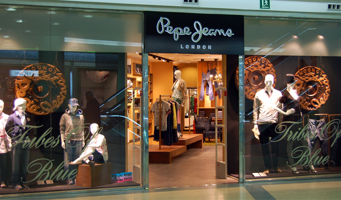 Pepe Jeans India to open 50 exclusive brand outlets soon