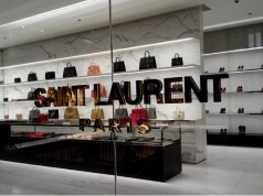 Saint Laurent teams up with Farfetch to launch online sales in China
