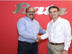 Sandeep Kataria joins Bata India as Country Manager