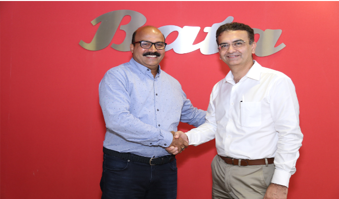 Sandeep Kataria joins Bata India as Country Manager