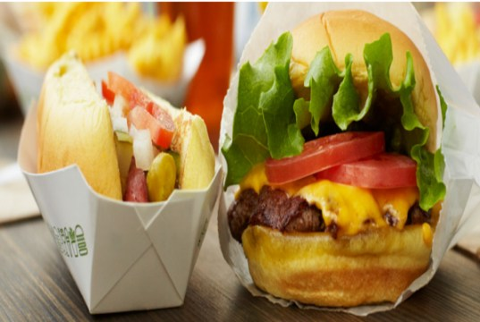 Shake Shack to open in Shanghai in 2019