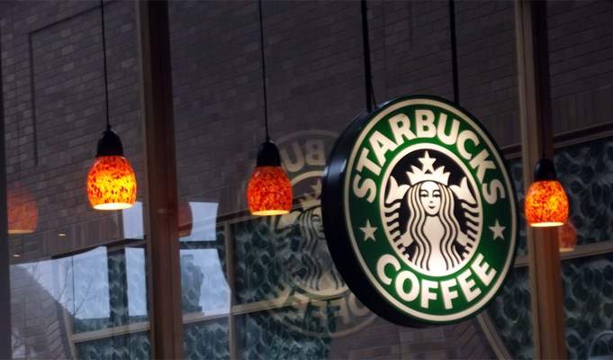 Starbucks to close online store; focus on mobile technology