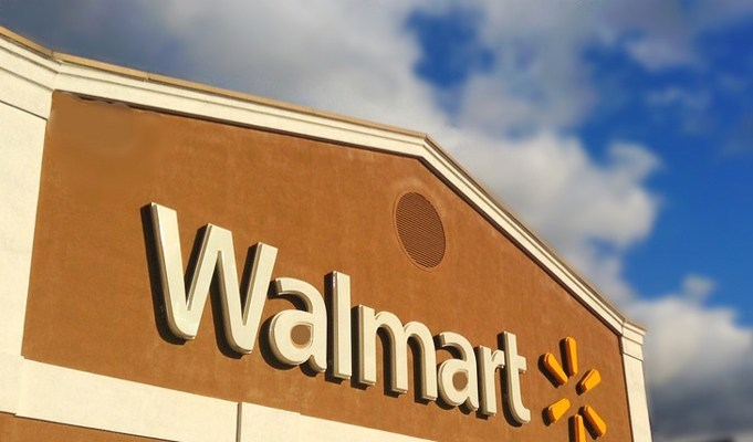 Walmart and Google team up to enter voice-shopping market