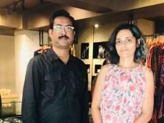 Priyadarshini Rao collaborates with LIVA Crème