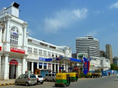 Connaught Place world's 10th most expensive office market: Survey