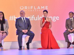Oriflame celebrates 50 years of making 'A Beautiful Change'; ropes in Kalki Koechlin as the brand ambassador