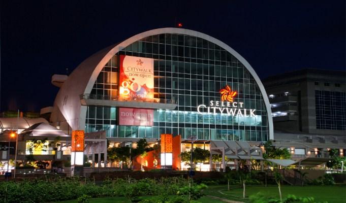 Select CityWalk expands retail portfoilo; welcomes more than a dozen brands