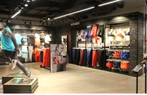 adidas launches integrated experience zone at HomeCourt concept store in Chennai