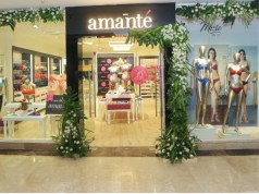 amanté launches its 10th exclusive store at Ambience Mall, Gurugram