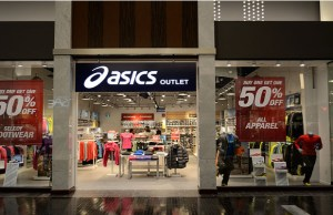 ASICS to open 20 new stores in India by 2018