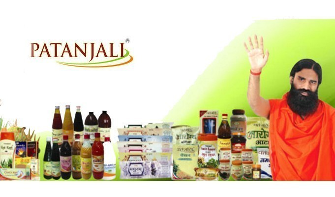 Patanjali Ayurved to be a Rs 2 lakh crore brand in next 5 years