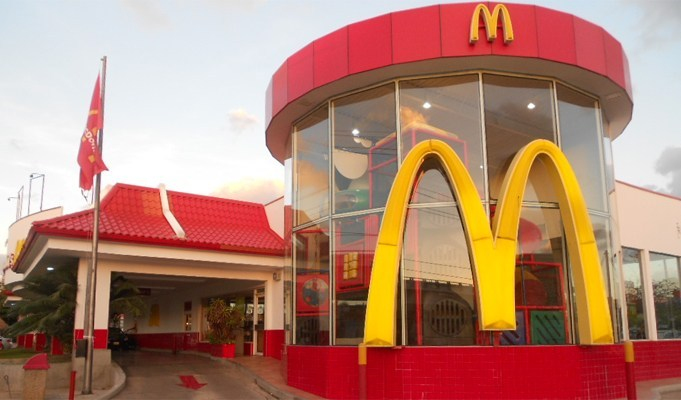 CPRL board to meet on Wednesday to decide the fate of 169 McDonald's