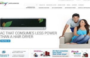 Godrej Appliances targets 20 pc growth this fiscal