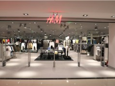 H&M opens first store in Indore