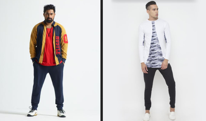 Athleisure brand Hustle goes online exclusively Flipkart, aims to become a Rs 100 crore company by 2020