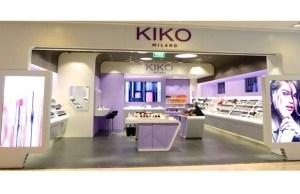 Kiko Milano opens first store in Mumbai