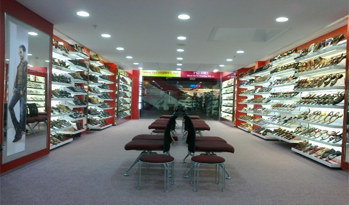 Metro Shoes ropes in Katrina Kaif and Siddharth Malhotra as new brand ambassadors