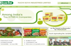 Ruchi Soya to restructure its biz units
