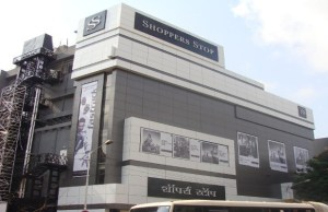 Partnership with Amazon to help Shoppers Stop tap customers