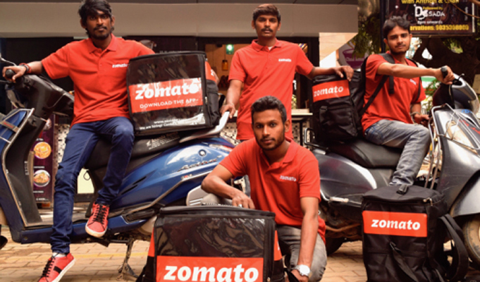 Zomato turns profitable, won't charge commission from restaurants: CEO