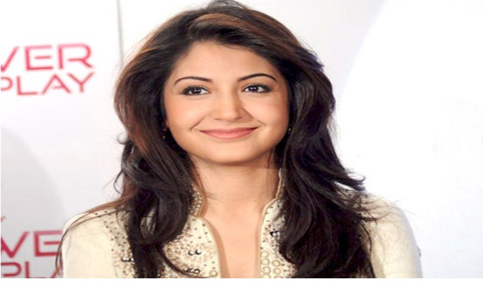 Actress Anushka Sharma introduces her clothing line, Nush