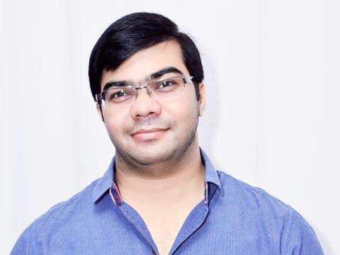 Shanky Kumar, Director, Ellemora