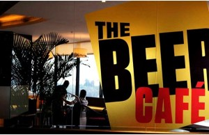 The Beer Café introduces new business vertical #Party