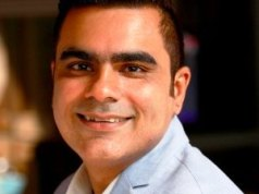Vikrant Batra, Director, Cafe Delhi Heights
