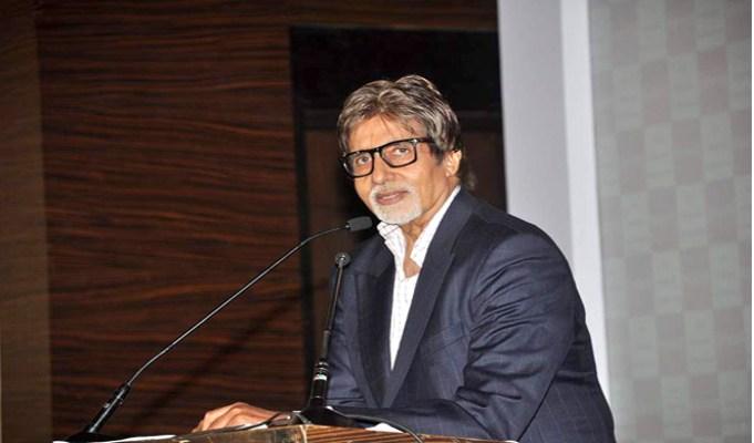 GBTL-Grasim ropes in Amitabh Bachchan as brand ambassador