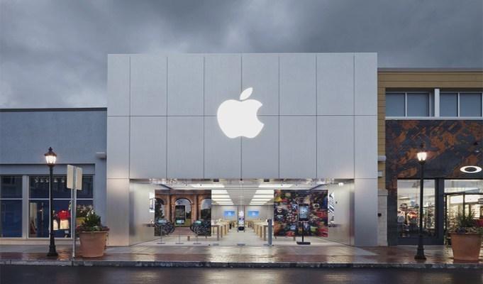 Govt won't extend extend concessions to Apple under GST regime