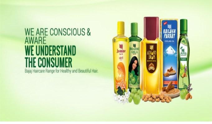 Bajaj Corp re-launches Brahmi Amla Hair Oil