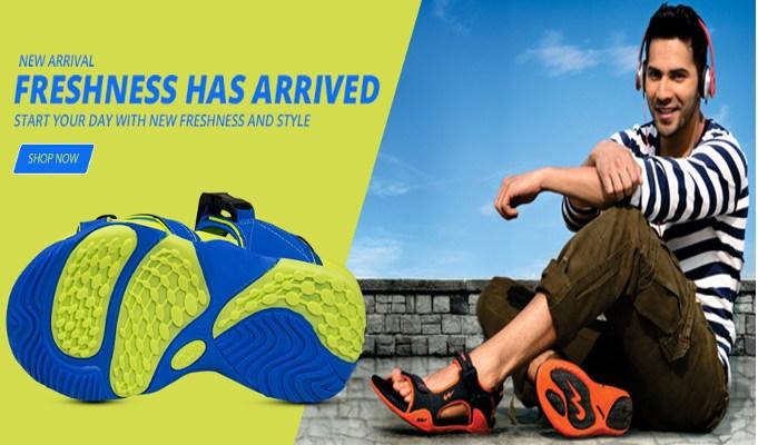 Campus Shoes to go undergo major rebranding drive