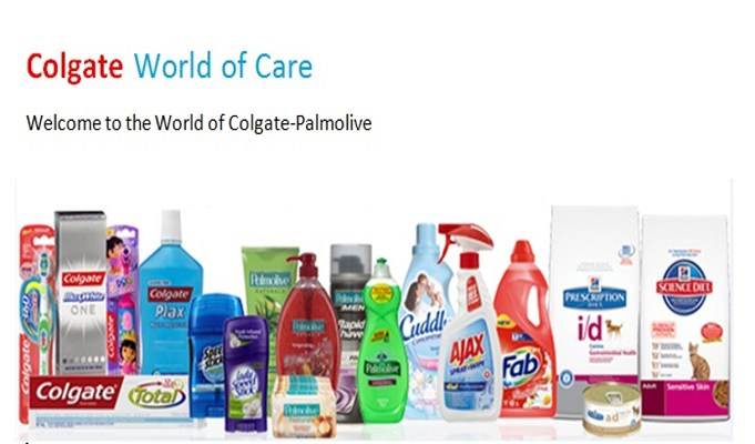 Colgate-Palmolive Company (CL) stock price up 1.10%