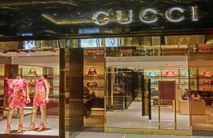 Gucci goes fur-free
